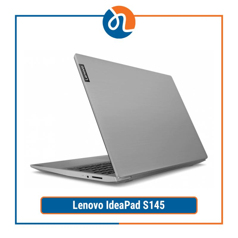Digitalzone Jual Lenovo Ideapad S145 14iil I5 1035g1 4gb 512gb Ssd Win10 Ohs 14hd Di Jakarta