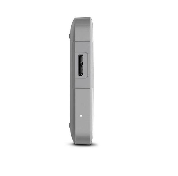 WD My Passport Ultra New 500GB USB 3.0 - Putih. Premium Portable Storage   Tempat Penyimpanan File pada Harddisk External yang Handal
